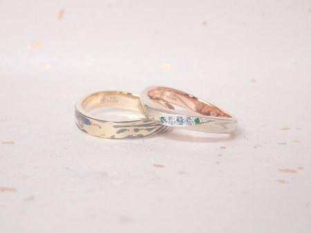 18091703木目金の結婚指輪_C03.JPG