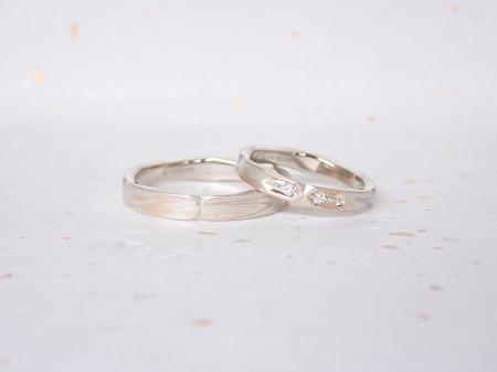 18092301 木目金の結婚指輪M (3).JPG