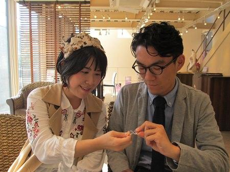 18092902 木目金の婚約指輪・結婚指輪M_ 002.JPG