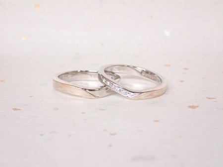 18092902 木目金の婚約指輪・結婚指輪M_005.JPG