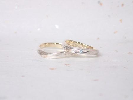 18093001木目金の結婚指輪_B004.JPG