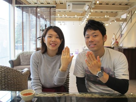 18093001木目金の結婚指輪_M003.JPG