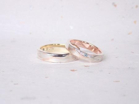 18093003木目金の結婚指輪_J003.JPG