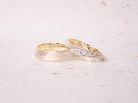 18100603木目金の結婚指輪_N03.JPG