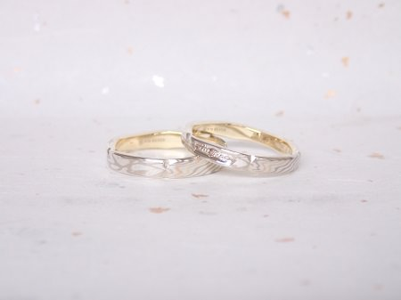 18100701木目金の結婚指輪_R004.JPG