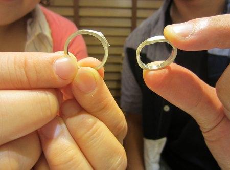 18100701木目金の結婚指輪A_002.JPG