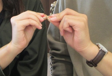 18100702木目金の結婚指輪_M002.JPG