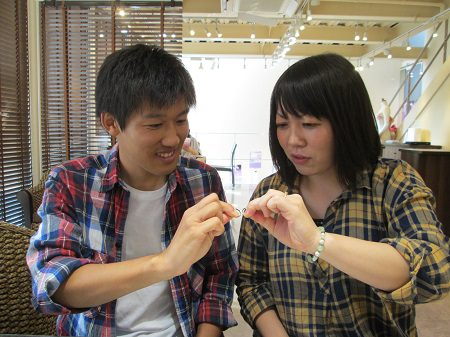 18100801木目金の結婚指輪_A002.JPG