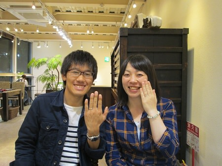 18100801木目金の結婚指輪_A003.JPG