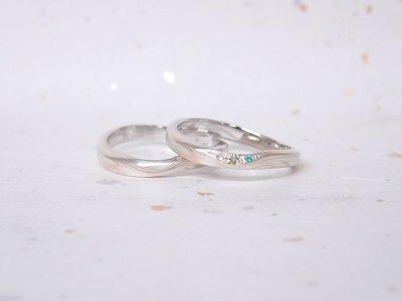 18100801木目金の結婚指輪_A004.JPG