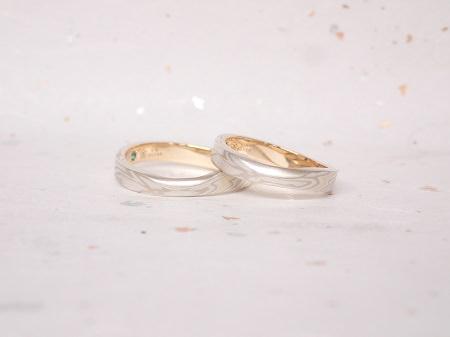 18101002木目金の結婚指輪E_004.JPG