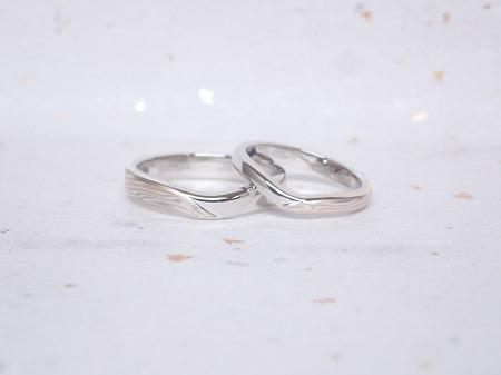 18101101木目金の婚約指輪・結婚指輪_R004.JPG