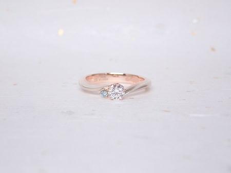 18101301木目金の婚約指輪_R001.JPG