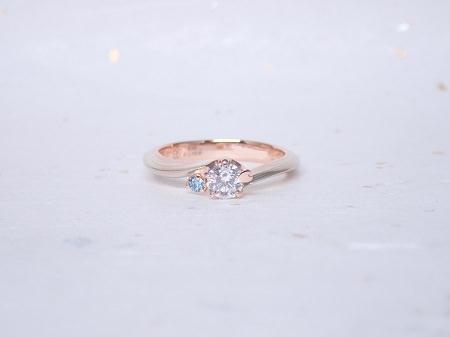 18101301木目金の婚約指輪A_001.JPG