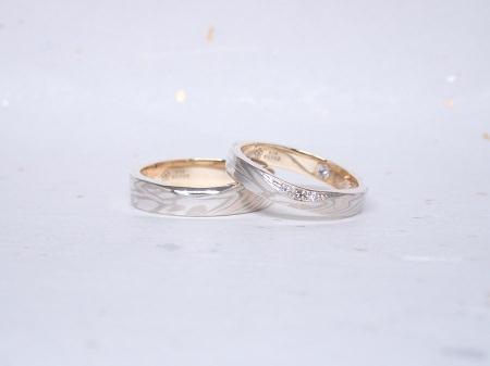 18101303木目金の結婚指輪_Y005.JPG