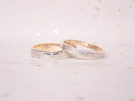 18101402木目金の結婚指輪 (3).JPG