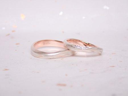 18101701木目金の結婚指輪_Q004.JPG