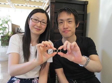 18102001木目金の結婚指輪_M001.JPG