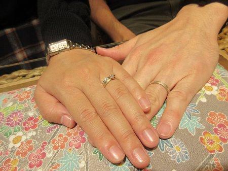 18102004木目金の婚約・結婚指輪_N002.JPG