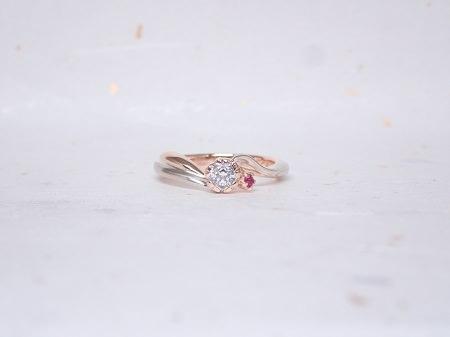18102802木目金の婚約指輪・結婚指輪_F003.JPG