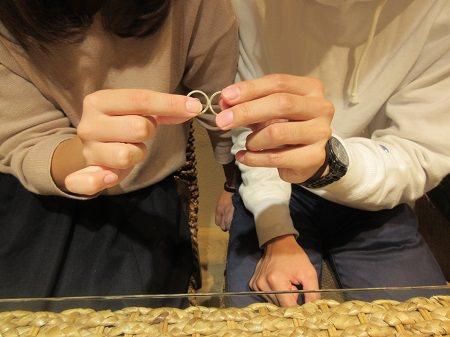 18102802木目金の結婚指輪_N001.JPG