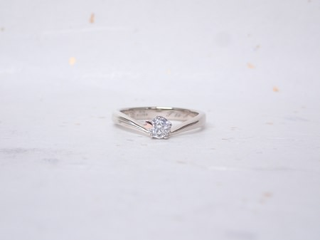 18110304木目金の婚約指輪・結婚指輪Y_003.JPG