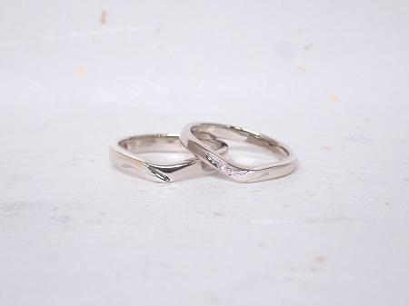 18110304木目金の婚約指輪・結婚指輪Y_004.JPG