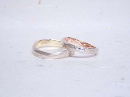 18110306木目金の結婚指輪_Y004.JPG