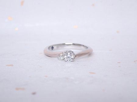 18110401木目金の婚約指輪A_001.JPG