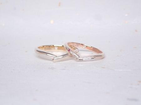 18110601木目金の結婚指輪_Y004.JPG