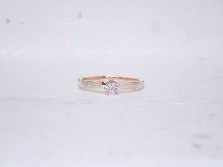 18111001木目金の婚約指輪_N001.JPG