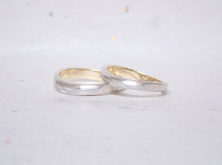 18111001木目金の結婚指輪_E03.JPG