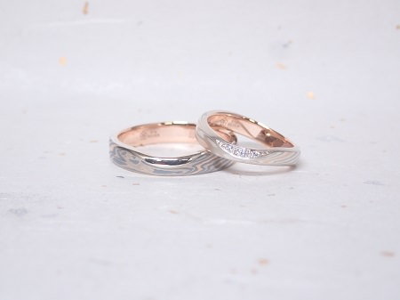 18111001木目金の結婚指輪_J004.JPG