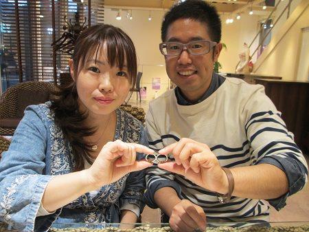 18111001木目金の結婚指輪_001.JPG