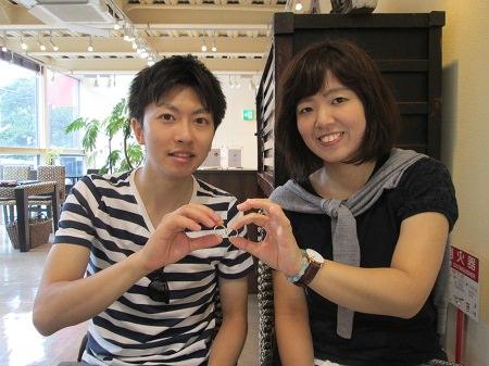 18111001木目金の結婚指輪_M001.JPG