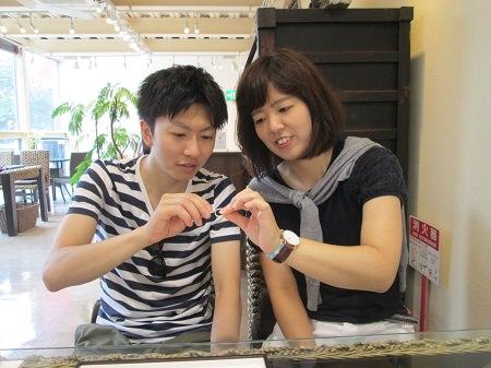18111001木目金の結婚指輪_M002.JPG
