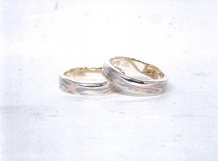 18111003 木目金の結婚指輪R004.jpg