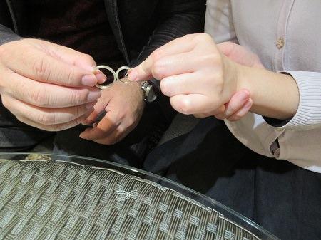 18111107木目金の結婚指輪_N001.JPG