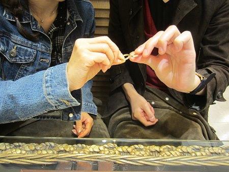 18111701木目金の婚約指輪、結婚指輪A_002.JPG