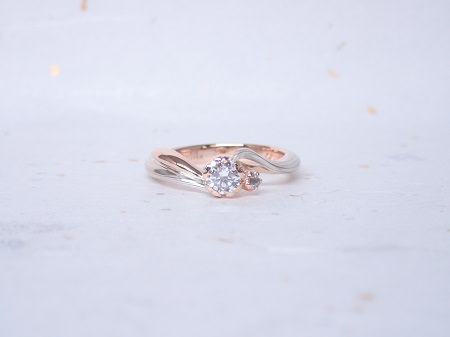 18111901木目金の婚約指輪_M001.JPG