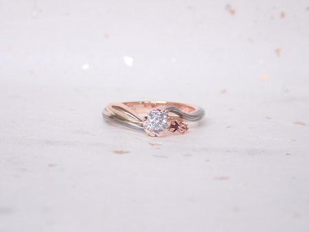 18112702木目金の婚約指輪_J001.JPG
