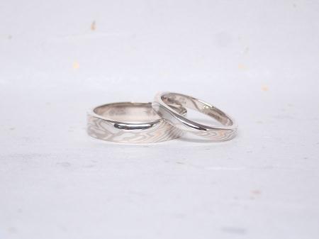 1811305木目金の婚約指輪、結婚指輪Y_004.JPG