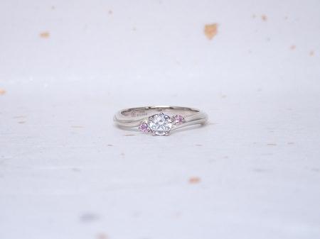 18120102木目金の婚約指輪_J001.JPG
