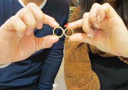 18120201木目金の結婚指輪_M001.JPG