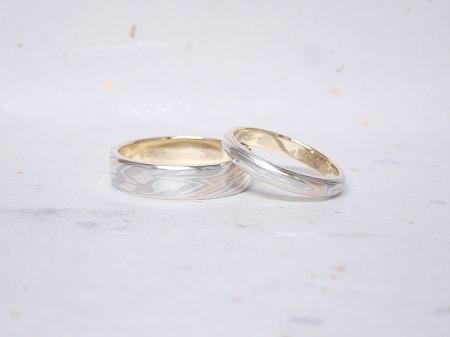 18120301木目金の結婚指輪_004.JPG