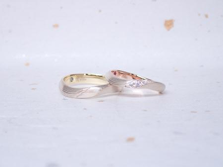 18120301木目金の結婚指輪_A003.JPG
