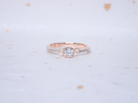 18120601木目金の婚約指輪_B001.JPG