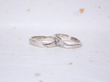 18120701木目金の婚約指輪・結婚指輪_J005.JPG