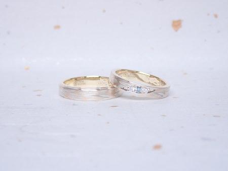 181208木目金の結婚指輪Y_004.JPG