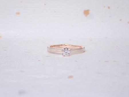 18120801木目金の婚約指輪_OM001.JPG
